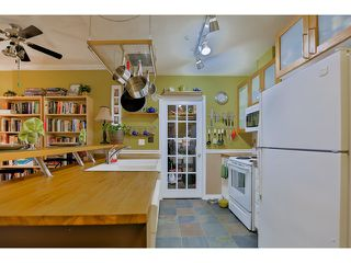 "Photo 10: 314 6893 PRENTER Street in Burnaby: Highgate Condo for sale in ""VENTURA"" (Burnaby South)  : MLS®# R2015302"