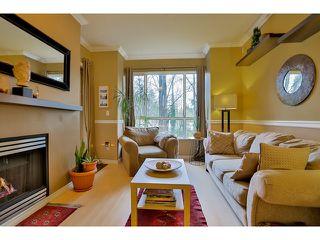 "Photo 1: 314 6893 PRENTER Street in Burnaby: Highgate Condo for sale in ""VENTURA"" (Burnaby South)  : MLS®# R2015302"