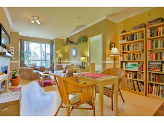 "Photo 5: 314 6893 PRENTER Street in Burnaby: Highgate Condo for sale in ""VENTURA"" (Burnaby South)  : MLS®# R2015302"