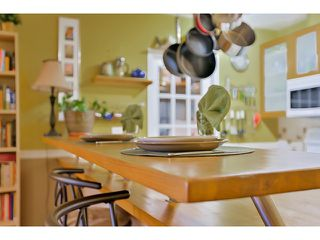 "Photo 13: 314 6893 PRENTER Street in Burnaby: Highgate Condo for sale in ""VENTURA"" (Burnaby South)  : MLS®# R2015302"