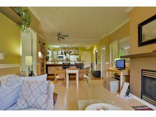 "Photo 4: 314 6893 PRENTER Street in Burnaby: Highgate Condo for sale in ""VENTURA"" (Burnaby South)  : MLS®# R2015302"
