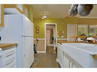 "Photo 11: 314 6893 PRENTER Street in Burnaby: Highgate Condo for sale in ""VENTURA"" (Burnaby South)  : MLS®# R2015302"