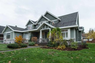 """Main Photo: 13788 24 Avenue in Surrey: Elgin Chantrell House for sale in """"CHANTRELL PARK"""" (South Surrey White Rock)  : MLS®# R2015630"""