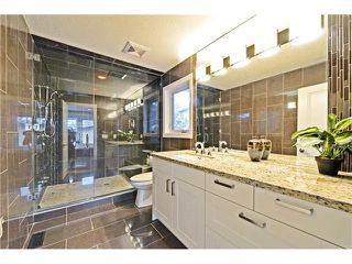 Photo 15: 6615 LETHBRIDGE Crescent SW in Calgary: Lakeview House for sale : MLS®# C4050221