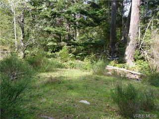 Photo 4: 1627 Cole Rd in SOOKE: Sk East Sooke Land for sale (Sooke)  : MLS®# 727032