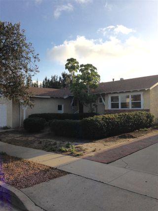 Photo 2: SERRA MESA House for sale : 3 bedrooms : 2608 Murray Ridge in San Diego