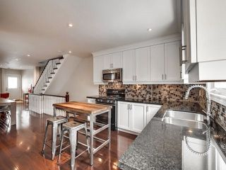 Photo 19: 581 Greenwood Avenue in Toronto: Greenwood-Coxwell House (2-Storey) for sale (Toronto E01)  : MLS®# E3489727