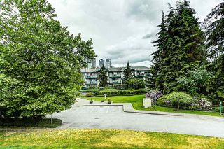 "Photo 17: 201 1150 DUFFERIN Street in Coquitlam: Eagle Ridge CQ Condo for sale in ""GLEN EAGLES"" : MLS®# R2072453"