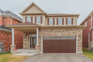 Photo 1: 80 William Ingles Drive in Clarington: Courtice House (2-Storey) for sale : MLS®# E3524118
