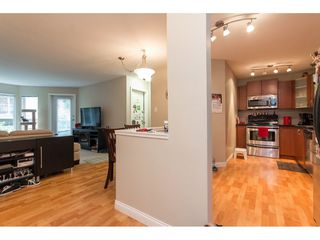 "Photo 11: 103 3063 IMMEL Street in Abbotsford: Central Abbotsford Condo for sale in ""Clayburn Ridge"" : MLS®# R2080632"