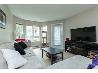 "Photo 5: 103 3063 IMMEL Street in Abbotsford: Central Abbotsford Condo for sale in ""Clayburn Ridge"" : MLS®# R2080632"