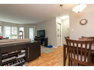 "Photo 10: 103 3063 IMMEL Street in Abbotsford: Central Abbotsford Condo for sale in ""Clayburn Ridge"" : MLS®# R2080632"