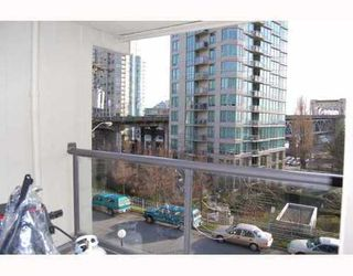 Photo 9: 503 1040 PACIFIC Street: West End VW Home for sale ()  : MLS®# V756383