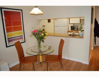 Photo 5: 503 1040 PACIFIC Street: West End VW Home for sale ()  : MLS®# V756383
