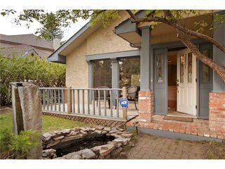 Photo 3: 2831 OAKWOOD Drive SW in Calgary: Oakridge House for sale : MLS®# C4079532
