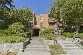 "Photo 2: 325 7151 EDMONDS Street in Burnaby: Highgate Condo for sale in ""BAKERVIEW"" (Burnaby South)  : MLS®# R2107558"