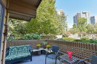 "Photo 17: 325 7151 EDMONDS Street in Burnaby: Highgate Condo for sale in ""BAKERVIEW"" (Burnaby South)  : MLS®# R2107558"