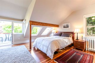 Photo 11: 2476 TRINITY Street in Vancouver: Hastings East House for sale (Vancouver East)  : MLS®# R2111101
