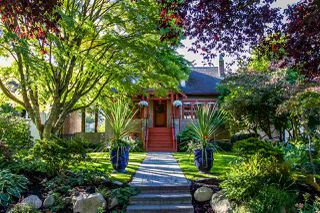 Photo 2: 2476 TRINITY Street in Vancouver: Hastings East House for sale (Vancouver East)  : MLS®# R2111101