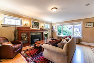 Photo 3: 2476 TRINITY Street in Vancouver: Hastings East House for sale (Vancouver East)  : MLS®# R2111101