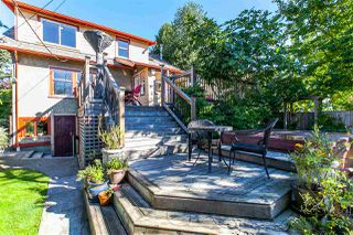 Photo 20: 2476 TRINITY Street in Vancouver: Hastings East House for sale (Vancouver East)  : MLS®# R2111101