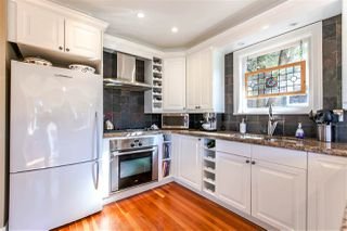 Photo 8: 2476 TRINITY Street in Vancouver: Hastings East House for sale (Vancouver East)  : MLS®# R2111101