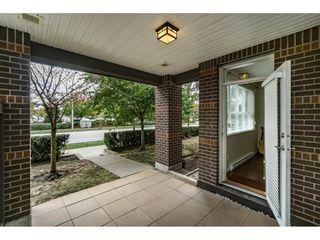 "Photo 20: 102 18755 68 Avenue in Surrey: Clayton Condo for sale in ""COMPASS"" (Cloverdale)  : MLS®# R2112089"