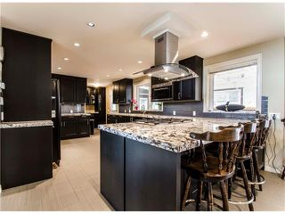 Photo 11: 5815 COACH HILL Road SW in Calgary: Coach Hill House for sale : MLS®# C4085470