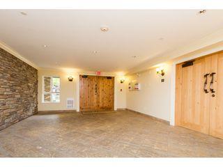 "Photo 18: 411 8717 160 Street in Surrey: Fleetwood Tynehead Condo for sale in ""VERNAZZA-THE HEART OF FLEETWOOD"" : MLS®# R2115239"