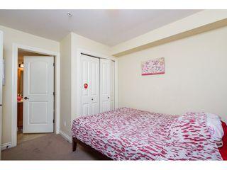 "Photo 15: 411 8717 160 Street in Surrey: Fleetwood Tynehead Condo for sale in ""VERNAZZA-THE HEART OF FLEETWOOD"" : MLS®# R2115239"
