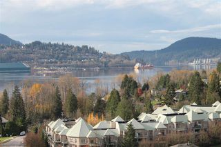"Photo 2: 1901 290 NEWPORT Drive in Port Moody: North Shore Pt Moody Condo for sale in ""THE SENTINEL"" : MLS®# R2122647"