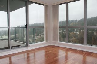 "Photo 17: 1901 290 NEWPORT Drive in Port Moody: North Shore Pt Moody Condo for sale in ""THE SENTINEL"" : MLS®# R2122647"