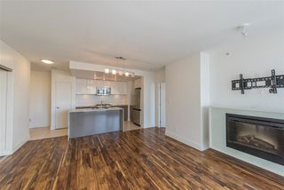 "Photo 2: 305 4808 HAZEL Street in Burnaby: Forest Glen BS Condo for sale in ""CENTREPOINT"" (Burnaby South)  : MLS®# R2127405"