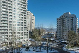 "Photo 12: 305 4808 HAZEL Street in Burnaby: Forest Glen BS Condo for sale in ""CENTREPOINT"" (Burnaby South)  : MLS®# R2127405"