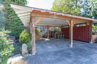 "Photo 20: 2670 O'HARA Lane in Surrey: Crescent Bch Ocean Pk. House for sale in ""Crescent Beach Waterfront"" (South Surrey White Rock)  : MLS®# R2132079"