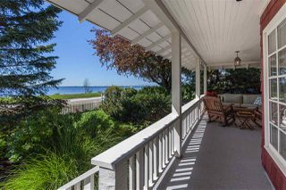 "Photo 4: 2670 O'HARA Lane in Surrey: Crescent Bch Ocean Pk. House for sale in ""Crescent Beach Waterfront"" (South Surrey White Rock)  : MLS®# R2132079"
