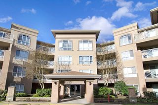 Photo 1: 211 2551 PARKVIEW Lane in Port Coquitlam: Central Pt Coquitlam Condo for sale : MLS®# R2133459