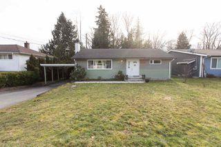 Main Photo: 10910 MCADAM Road in Delta: Nordel House for sale (N. Delta)  : MLS®# R2133226