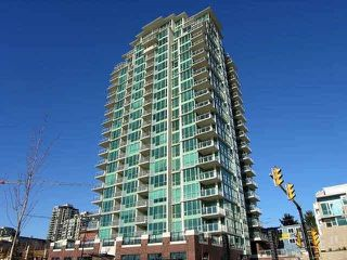 "Main Photo: 506 138 E ESPLANADE in North Vancouver: Lower Lonsdale Condo for sale in ""THE PREMIER"" : MLS®# R2134062"
