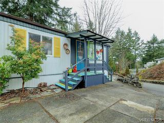 Photo 19: 61 5838 Blythwood Rd in SOOKE: Sk Saseenos Manufactured Home for sale (Sooke)  : MLS®# 750591