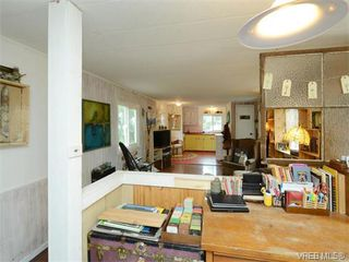 Photo 15: 61 5838 Blythwood Rd in SOOKE: Sk Saseenos Manufactured Home for sale (Sooke)  : MLS®# 750591