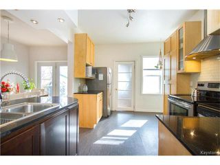 Photo 8: 364 Morley Avenue in Winnipeg: Fort Rouge Residential for sale (1Aw)  : MLS®# 1705166