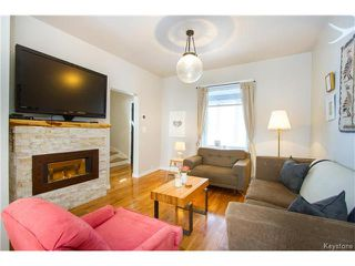 Photo 4: 364 Morley Avenue in Winnipeg: Fort Rouge Residential for sale (1Aw)  : MLS®# 1705166