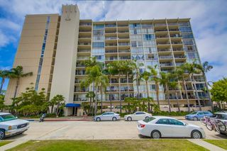 Photo 1: PACIFIC BEACH Condo for sale : 2 bedrooms : 4944 CASS STREET #504 in San Diego