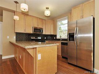 Photo 5: 201 611 Goldstream Ave in VICTORIA: La Fairway Condo for sale (Langford)  : MLS®# 753485