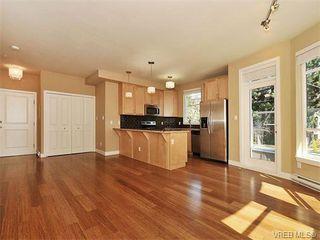 Photo 4: 201 611 Goldstream Ave in VICTORIA: La Fairway Condo for sale (Langford)  : MLS®# 753485