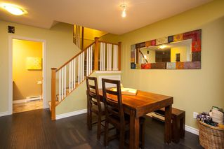 """Photo 9: 50 7128 STRIDE Avenue in Burnaby: Edmonds BE Townhouse for sale in """"Riverstone"""" (Burnaby East)  : MLS®# R2146308"""