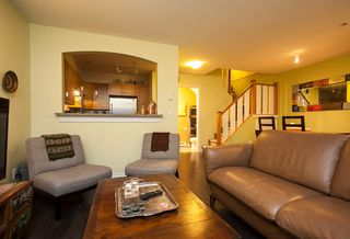 """Photo 3: 50 7128 STRIDE Avenue in Burnaby: Edmonds BE Townhouse for sale in """"Riverstone"""" (Burnaby East)  : MLS®# R2146308"""