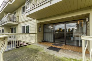 "Photo 2: 336 7436 STAVE LAKE Street in Mission: Mission BC Condo for sale in ""GLENKIRK COURT"" : MLS®# R2148793"
