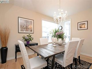Photo 4: 3382 Vision Way in VICTORIA: La Happy Valley Row/Townhouse for sale (Langford)  : MLS®# 754167